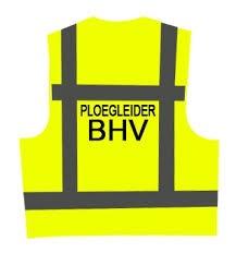 BHV Groene Hart Ploegleider
