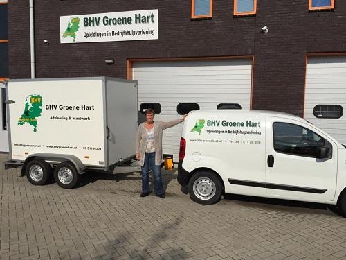 BHV Groene Hart